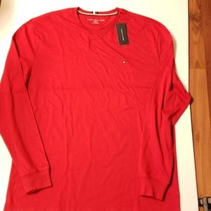 Tommy Hilfiger shirt.